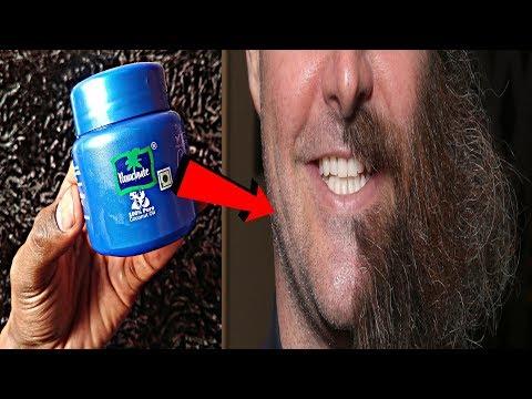 घनी दाढ़ी मूछ उगाने के बेहद असरदार घरेलू उपाय | Grow Beard Faster | Fix Patchy Beard in 15 Days