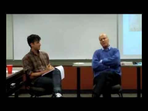 Terry Ellis pt.II - SELS Talks