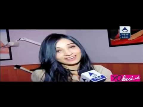 Vrushika at Spa at Jordan By SBS - 28th May 2016