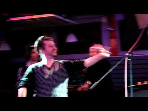 "Felix Lahuti & DJ Topor 2019 - FUNK-угар в ""Китайском Лётчике"""