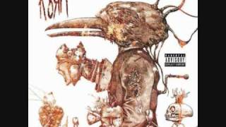 Korn- Innocent Bystander