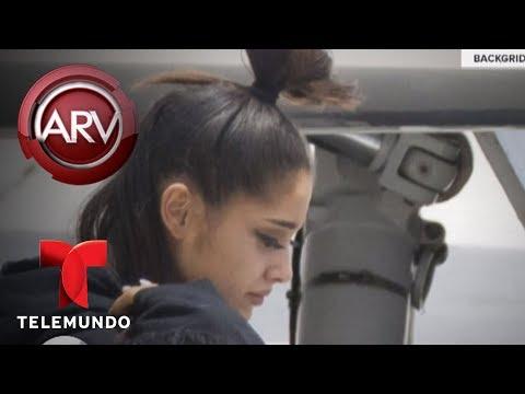 Último adiós a las víctimas del atentado en Manchester | Al Rojo Vivo | Telemundo