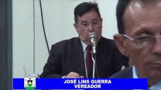 Eliezer Guerra pronunciamento 02 02 2017