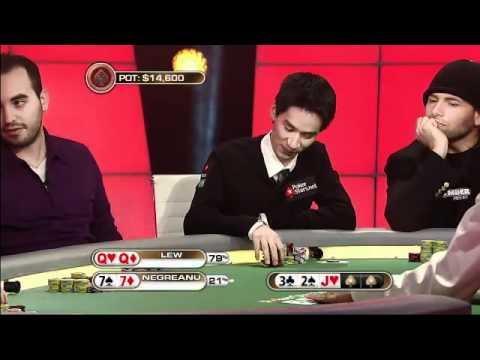 Best Of The Big Game Season 2  PokerStars.com
