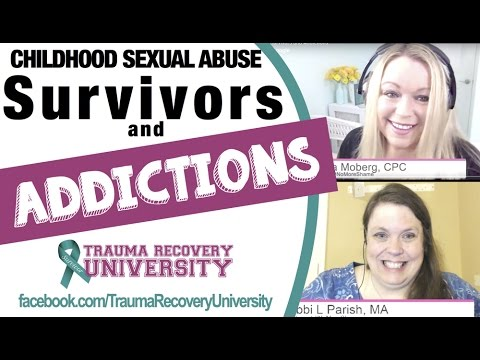 Survivors and Addictions