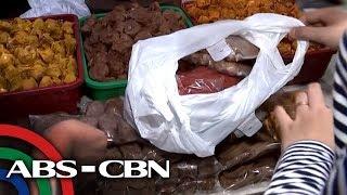 Bandila: FDA, may paalala sa mga bibili ng pang-Noche Buena