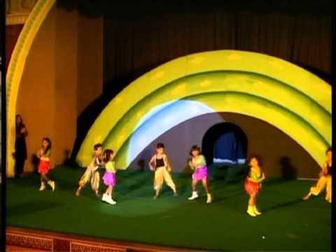 Kangaroo Kids Hyderabad - Apna Har Din....