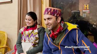 #RoadTrippinwithRnM S2   Day 6   Vlog 05   Rocky Mayur   Sunshine Himalayan Cottages