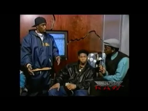 DIDDY LIED? SMH CRAIG MACK'S FACE SAYS IT ALL!