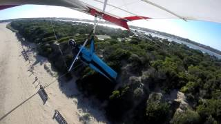 Great Summer 2014 2015 Hang Gliding Victoria