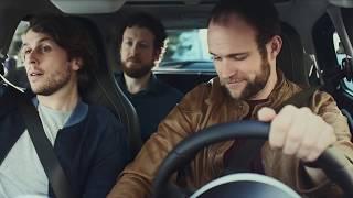 Чудова реклама Mercedes New Smart ForFour