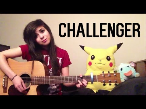 LUNITY - CHALLENGER (Royals by Lorde) | League of Legends Parody