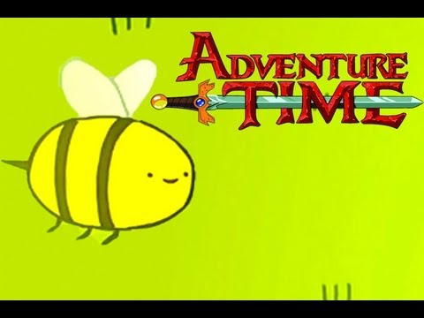 Adventure Time Credits Song [german]