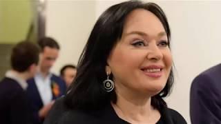 Свадьба!!! - Лариса Гузеева ВЫДАЕТ свою дочь ЗАМУЖ!!!