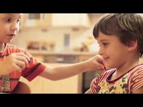 Imagefilm - Deutsche Telekom Stiftung 2015