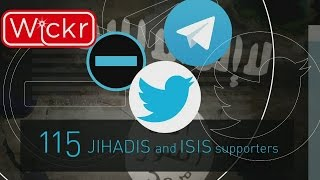 ISIS linked accounts flock to encrypted apps like Surespot