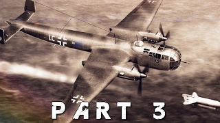 SNIPER ELITE 4 Walkthrough Gameplay Part 3 - The Angel (Campaign)