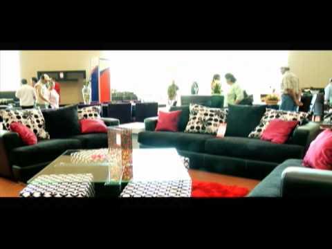 Expo muebles vive la piel 2010 youtube - Vive muebles ...