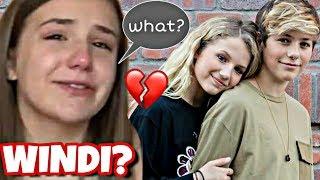 Walker Broke Up with Piper Rockelle for Indigo Star *Piker is Over*