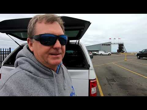 Driving To Some Of The Best Fishing In The World. Advice For The Trip To Winter Harbour, BC.
