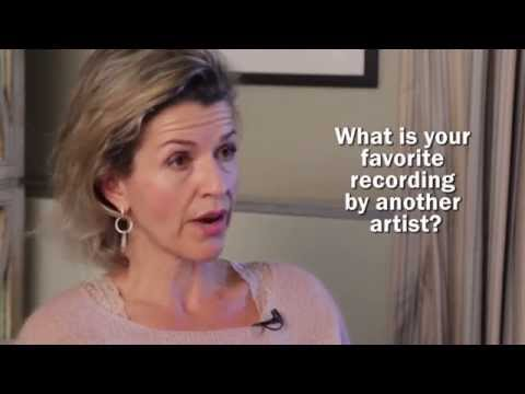 MEET THE PROS | Anne-Sophie Mutter | Interview | VC '20 Questions'