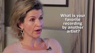 Скачать MEET THE PROS Anne Sophie Mutter Interview VC 20 Questions