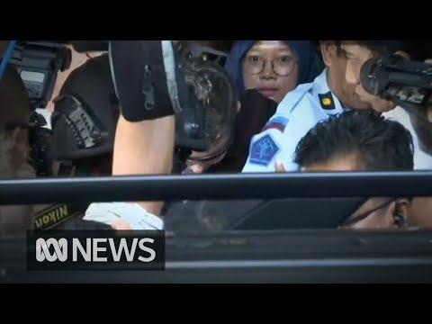 Renae Lawrence, Bali Nine member, released from prison | ABC News