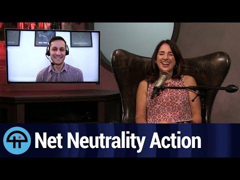 Tony Romm: Net Neutrality
