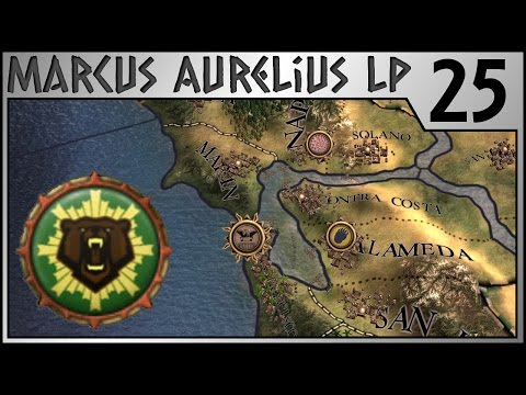 CK2: After the End - Gran Francisco - Ep. 25 (Dorado)