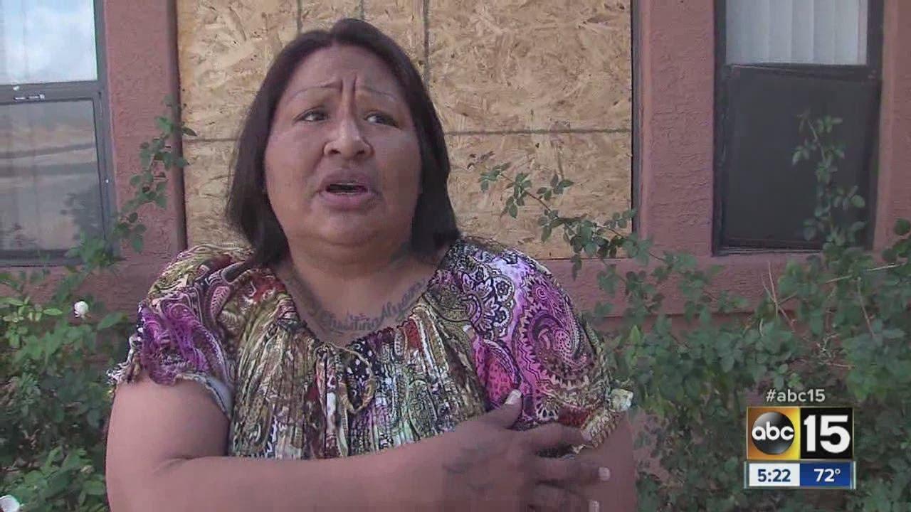 Latest on Friday's shooting on Salt River Pima-Maricopa Community