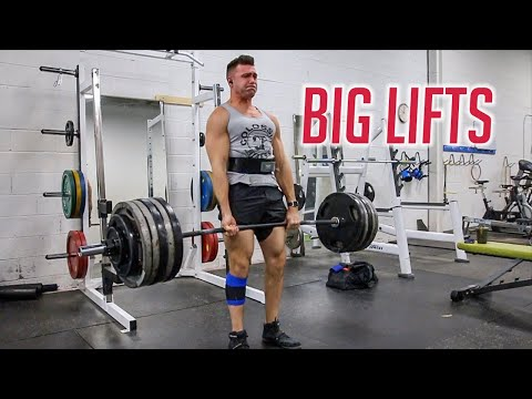 Top Strength Training Mistakes & How To Fix Them | The Battle Ep. 9