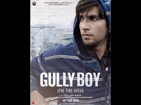 #GullyBoy  X #SparshTheBand  | The Train Song | Ranveer Singh | Alia Bhatt |