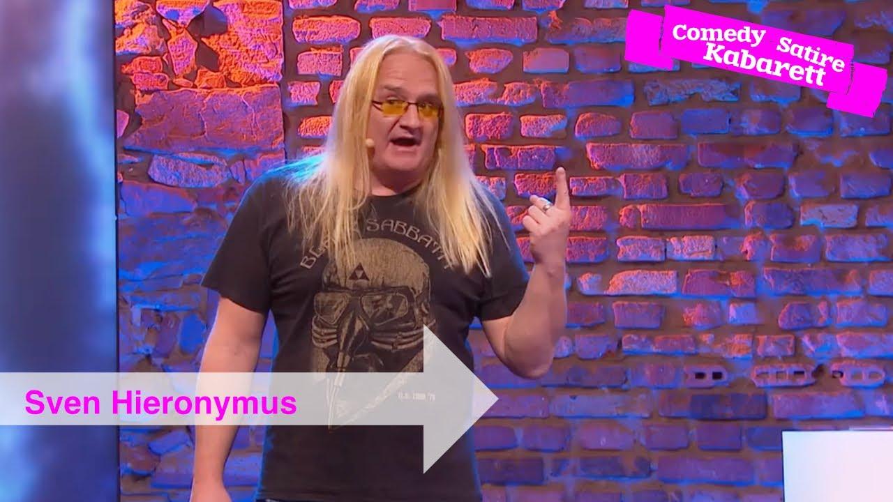 Comedy Hessen