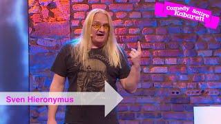 """Sven Hieronymus live – """"Rocker unter Strom"""""""