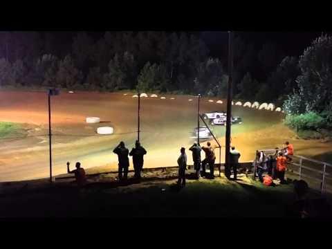 Crowley's Ridge Raceway Feature 7/25/2015