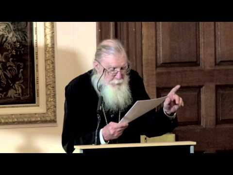 2015 FoMA Madingley Conference: Session 1