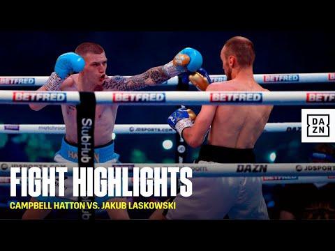 FIGHT HIGHLIGHTS |