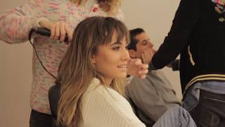".Adelanto making of Aitana ""Vas a quedarte"""