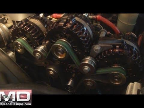 Ad244 alternator wiring