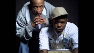 Cocoa Brovaz (Smif n Wessun) ft. M.O.P / *REMIX*