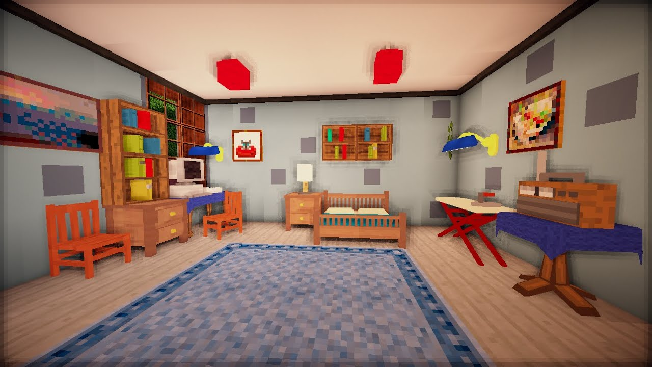 фото комната детская