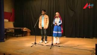 Musakhan & Shabana Manji - Aymaihan e Man