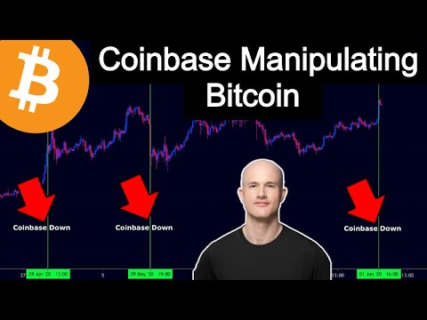 Coinbase Is Manipulating Bitcoin & Crypto Market - Ethereum Upgrade & $1,800 Value
