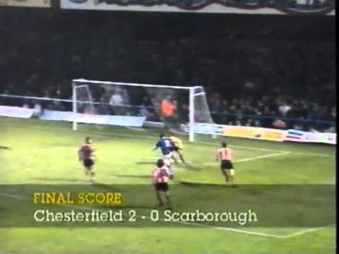 1996-97 FA Cup - Rounds 1, 2 and 3