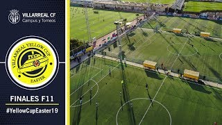 Yellow Cup Easter 19 - Finales F11