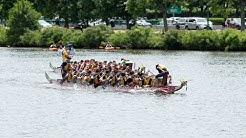 Boston Dragon Boat Festival  2018 Highlights