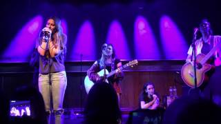 Cimorelli Acid Rain Chicago Illinois 6 27 16