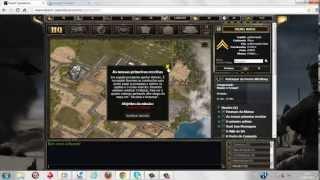 Aprendendo a jogar Desert Operations