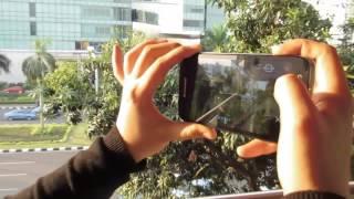 Perbandingan Smartfren Andromax new V dengan Lenovo A859