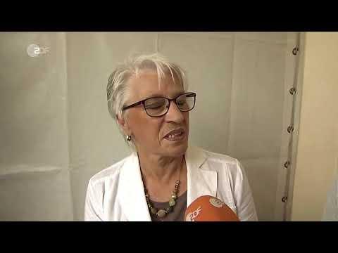 """Elfie Handrick (SPD) - """"Was haben die Bürger denn für Sorgen und Nöte?"""""""